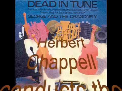 LSSO - Dead in Tune by Herbert Chappell - 1970