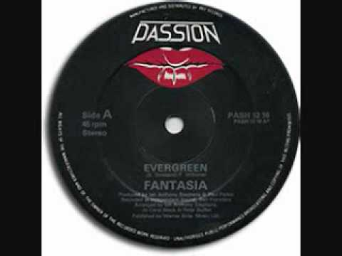 """Evergreen"" - Fantasia"