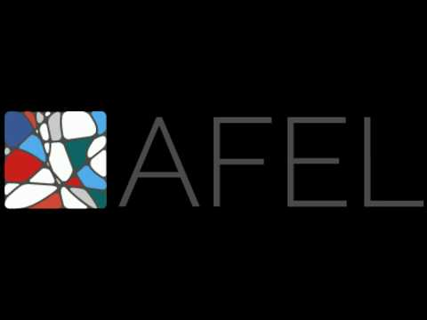 AFEL application - tracking what you learn online