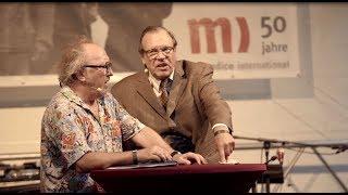 Georg Schramm & Urban Priol: Tun Sie es nicht!