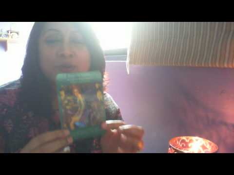 Soulight Tanuka weekly oracle reading: 23rd to 29th January 2017
