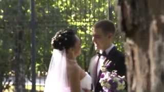 Свадьба русского и казашки Виталий Мадина