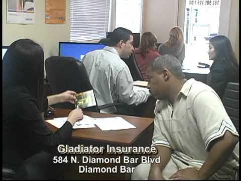 Gladiator Insurance