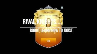 Rival Knights Gameplay