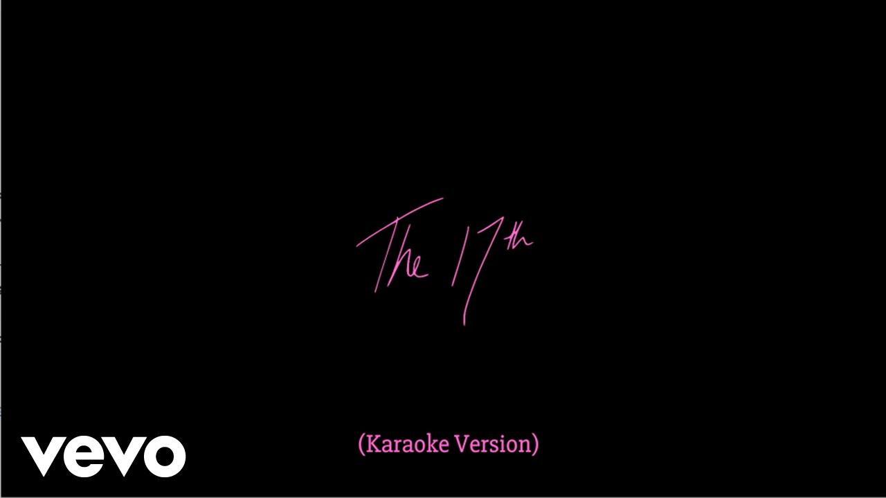 the-courteeners-the-17th-karaoke-video-thecourteenersvevo