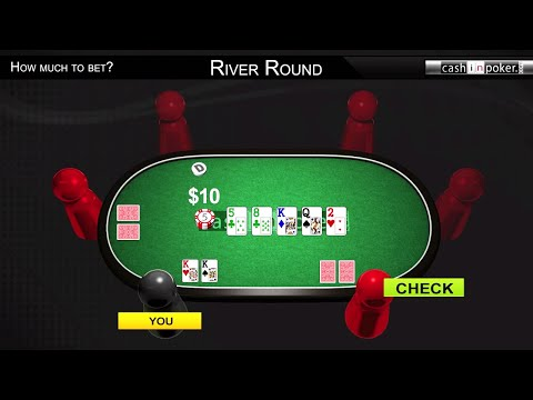 How Much To Bet In Poker - Texas Holdem Betting: Rules, Strategies, Size & Patterns