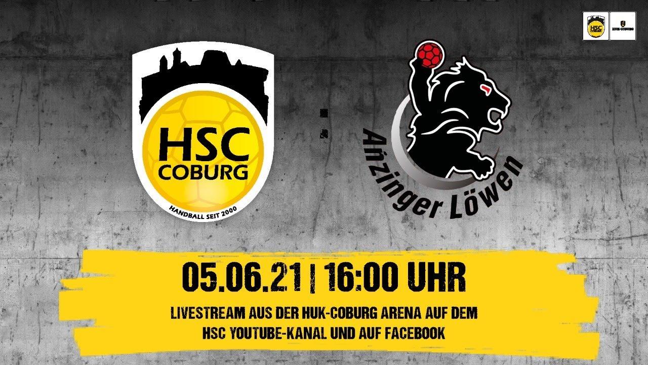 Hsc Coburg Live übertragung