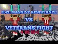 2b2t Resistance 4 Vs Veterans 15 INSANE FIGHT