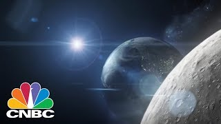 This Startup Plans To Land On The Moon In 2018 | CNBC