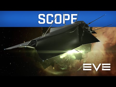 The Scope - Nullsec Blackout