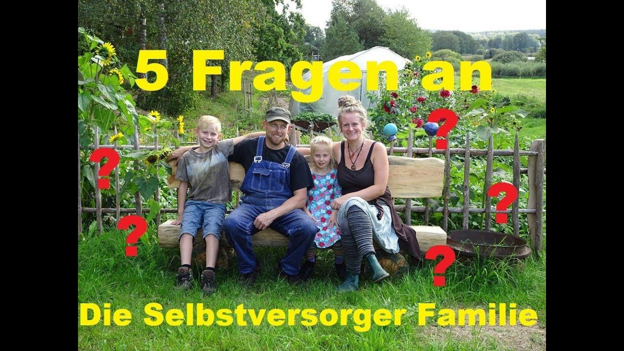 Die Youtube Familie