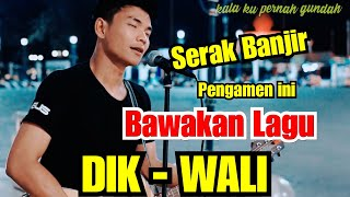DIK - WALI COVER BY MUSISI JOGJA PROJECT