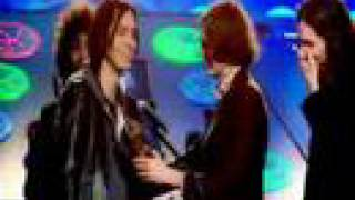 NME Awards 2006 - Best International Band - The Strokes