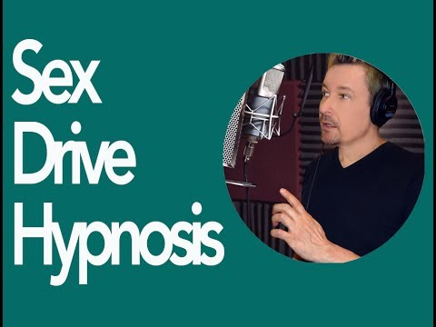 """Increase Sex Drive""  - Free Hypnosis MP3 Download Audio by Dr. Steve G. Jones"