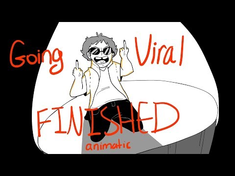 Going Viral | COMPLETE DEH ANIMATIC