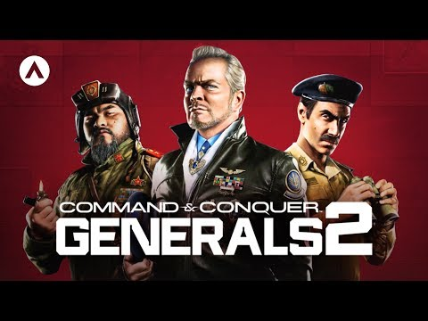 Why Was Generals 2 Cancelled? - Investigating Command & Conquer