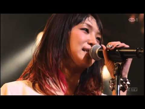 LiSA LIVE dance ♪wildcandy ~ say my nameの片想い ~ Electrilyrica l♪