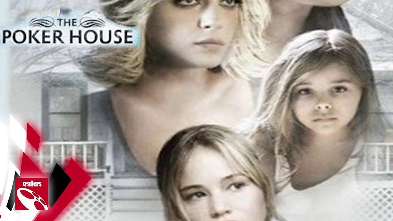 Poker house movie trailer slots decoration catalogue