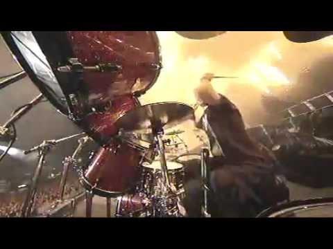 VOLBEAT - Wacken 2012 - A Warrior's Call