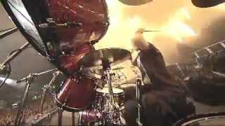 VOLBEAT Wacken 2012 A Warrior S Call