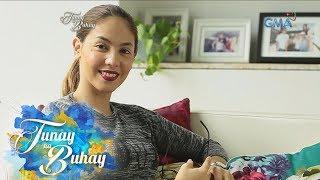Tunay na Buhay: Paano nagsimula sa showbiz si Vaness del Moral?