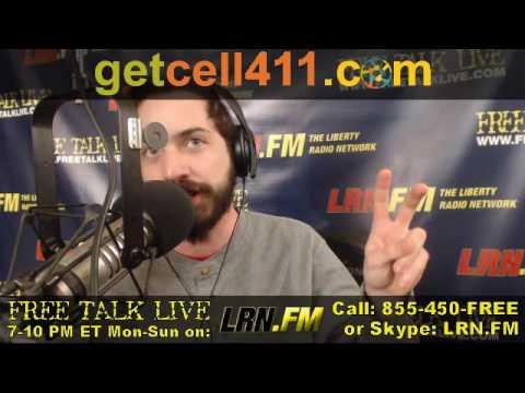 Free Talk Live 2016-10-01
