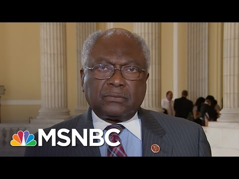 Representative Jim Clyburn On Systemic Racism In America | MSNBC
