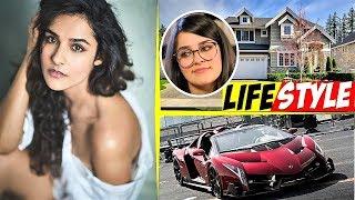 Angira Dhar (LOVE PER SQUARE FOOT Actress) Lifestyle - Net Worth, Boyfriend, Age, Family, Bio