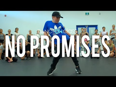 Cheat Codes ft Demi Lovato  No Promises  Phil Wright Choreography  DanceOn Class