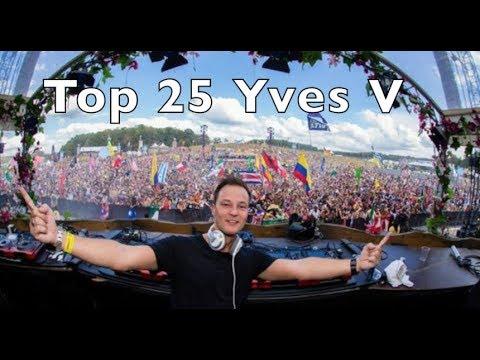 [Top 25] Best Yves V Tracks [2017]
