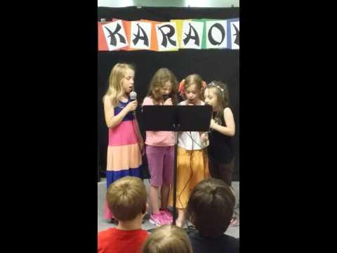 Pittsburgh Montessori Karaoke