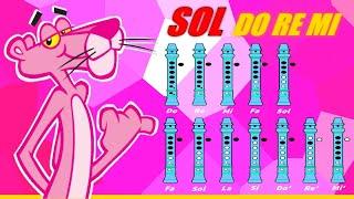 La Pantera Rosa (Tutorial Básico)