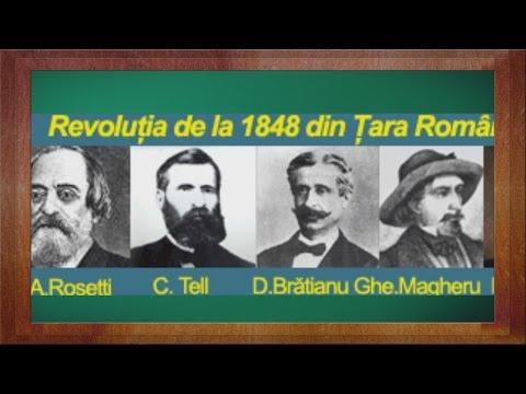 Revolutia de la 1848 partea 1