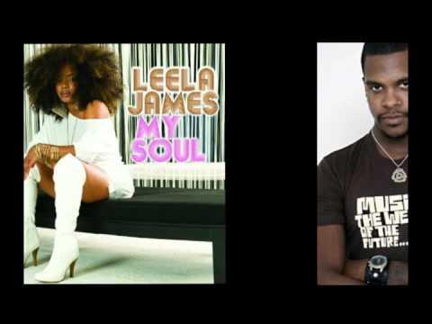 Leela James - My Joy - Quentin Harris Vocal Mix - DJ Matt That's House Re-Edit