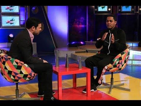 Entrevista histórica a Santiago Matias Alofoke en Mas Roberto!!!