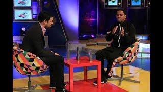 Entrevista histórica a Santiago Matias
