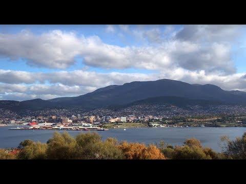 Don't Get Tall - Hobart Community Ensemble