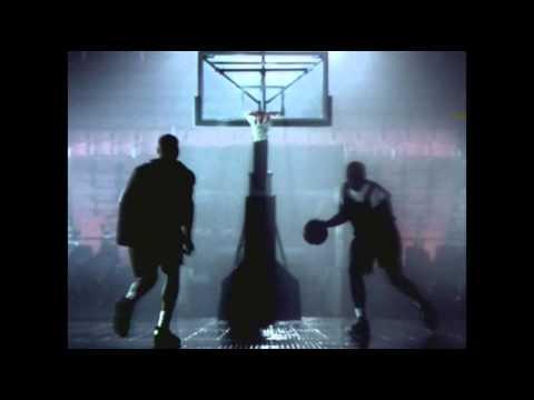 Antoine Walker & Keyshawn Johnson Retro adidas Ads
