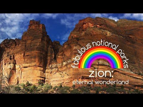 Fabulous National Parks – Zion: Eternal Wonderland – Episode 04