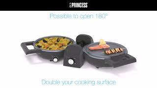 Princess Tortilla Chef