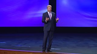 Pastor Robert Morris - The Difference - Easter 2016