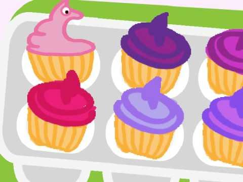Cannibal Cupcake