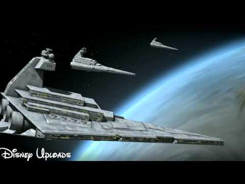 Trailer do filme Star Wars Rebels: The Siege of Lothal