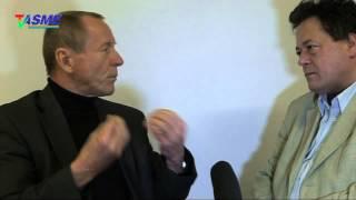 Chrześcijanie mają być sliniejsi niż muzułmanie! - Michał Marusik, unioposeł Kongresu Nowej Prawicy
