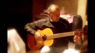 Roberto Valdez - Ocaso y Amanecer (ADELANTO NUEVO CD 2015)