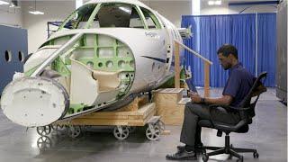 Assembling an Aviation Team