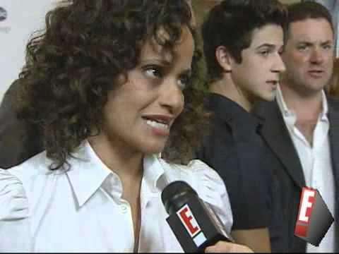 Judy Reyes talks about Scrubs season 8