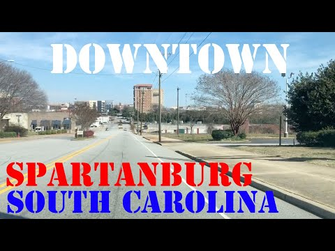 spartanburg---south-carolina---downtown-drive