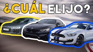 ELIGIENDO MI NUEVO AUTO CON MANUEL RIVERA 11    ALFREDO VALENZUELA