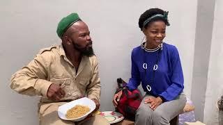 Download nedu wazobia fm - Alhaji Musa Comedy - OFFICER JATO RESISTS LOVE PORTION (Nedu Wazobia FM)